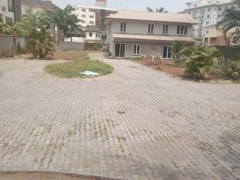 5 Bedroom Detached Duplex Sitting on 1700sqm of Land, Off Bourdillon, Old Ikoyi, Ikoyi, Lagos, Office Space for Rent