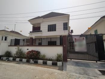 Newly Built and Well Finshed 4 Bedroom Fully Detached Duplex with Bq, Divine Homes Gra Thomas Estate, Ajah, Lagos, Detached Duplex for Sale