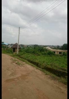 1100 Sqm of Residential Land, Honourable Ayilara Estate Oluyole Estate Sharpcorner Ibadan, Oluyole, Oyo, Residential Land for Sale