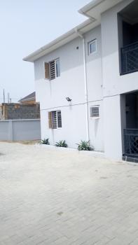 Luxury 2bedroom Flat, Thera Annex Estate, Sangotedo, Ajah, Lagos, Flat for Rent