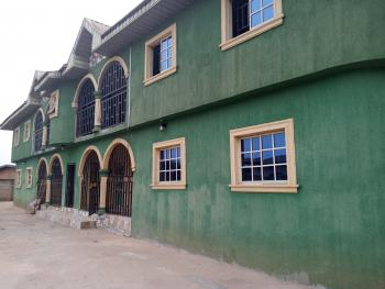 Brand New 3bedroom Flat, Adolor College Road, Off Ugbowo, Benin, Oredo, Edo, Flat for Rent