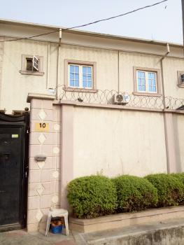 Lovely 3bedroom, Charley Boy Gbagada, Pedro, Gbagada, Lagos, Flat for Rent
