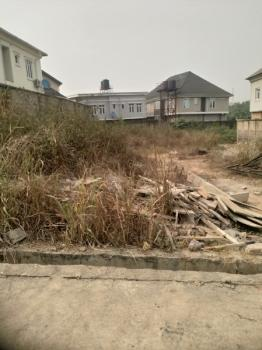 a Plot of Land at Journalist Estate Arepo, Inside Journalist Estate Arepo, Ogun State, Berger, Arepo, Ogun, Residential Land for Sale