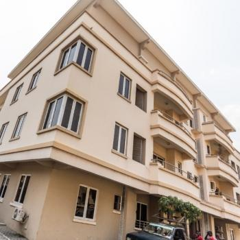Beautiful 3 Bedroom Apartment, Lekki Phase 1, Lekki, Lagos, Flat for Rent