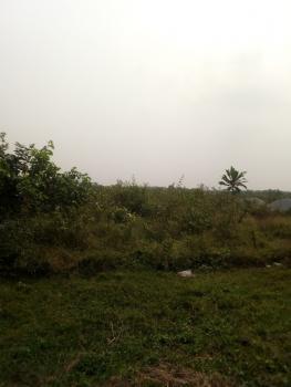 Bare Land of 600 Square Meters, Ado, Ajah, Lagos, Land for Sale
