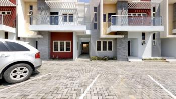 Premium 3 Bedroom Terrace Duplex with Bq, Ilasan, Lekki, Lagos, Terraced Duplex for Sale