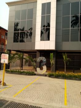 Exquisitely Designed and Luxuriously Finished 582sqm Office Space, Allen, Ikeja, Lagos, Office Space for Rent