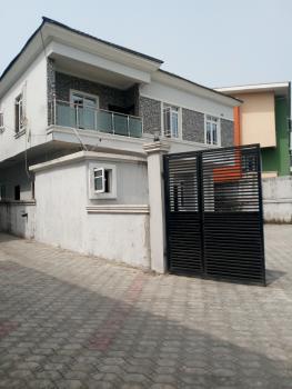 Mini Flat, Upstairs, Agungi, Lekki, Lagos, Mini Flat for Rent