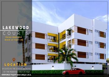 Luxury 3 Bedroom Flat with Boys Quarter, Adekunle Fajuyi Way,gra Ikeja, Ikeja Gra, Ikeja, Lagos, Flat for Sale