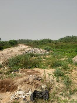 Plot of Dry Land in a Built Up Area, Estate Land Oyefayo Road Eputu., Eputu, Ibeju Lekki, Lagos, Mixed-use Land for Sale