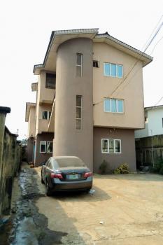 Blocks of 3 Flats, Ojodu, Ojodu, Lagos, Block of Flats for Sale