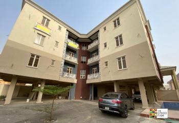 Luxury Units of 3 Bedroom Flats with Bq., Ikeja Gra, Ikeja, Lagos, Flat for Sale