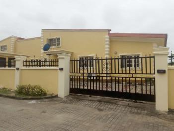 4 Bedroom Flat with a Pent House, May Fair Garden Estate, Lekki Ajah Lagos, Agungi, Lekki, Lagos, Detached Bungalow for Sale