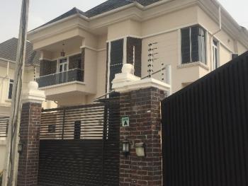 Brand New 5 Bedroom Detached Duplex with Bq, Idado, Lekki, Lagos, Detached Duplex for Rent