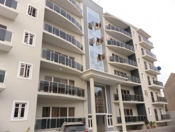 Luxury 3 Bedroom Flat with Bq and Swimming Pool, Victoria Island, Victoria Island Extension, Victoria Island (vi), Lagos, Block of Flats for Sale