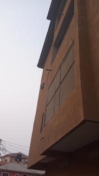 Nice 2bedroom Flat, Off Masha Kilo Road, Kilo, Surulere, Lagos, Flat for Rent