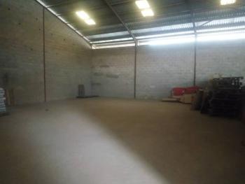 Mini Warehouse, Off Oregun, Oregun, Ikeja, Lagos, Warehouse for Rent