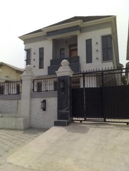 a Luxury/brand New 5 Bedrooms Fully Detached House with 2 Rooms Bq, Lekki Phase 1, Lekki, Lagos, Detached Duplex for Sale