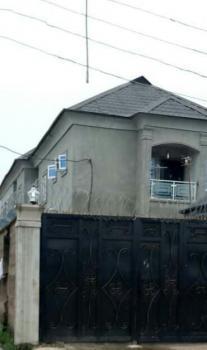 4 Bedroom Semi Detached Duplex, Obadeyi, Ahmadiya, Ifako-ijaiye, Lagos, House for Sale