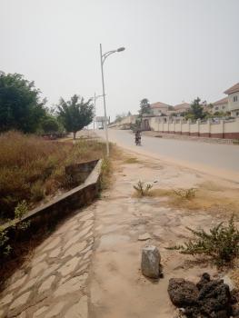 6.77hectares Land, By Godab Estate, Kafe, Abuja, Land Joint Venture