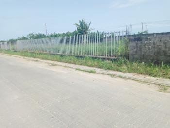 675 Sqm Land, Mayfair Gardens Awoyaya, Awoyaya, Ibeju Lekki, Lagos, Residential Land for Sale