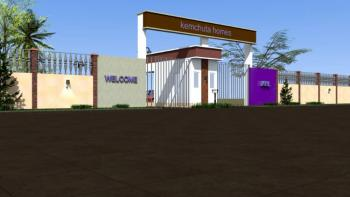 The Best Deal Ever, a Dry Land with Global C/o, Khl Gardens Estate, Sangotedo, Ajah, Lagos, Residential Land for Sale