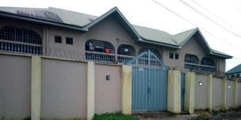 Well Built. 20 Rooms Hostel, Futo, Ihiagwa, Owerri, Imo, Hostel for Sale