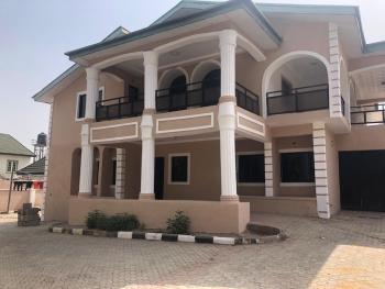 Top Notch Six Bedroom Detached Duplex, Off 1st Avenue, Gwarinpa, Abuja, Detached Duplex for Rent