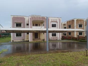 5 Bedroom Duplex with 0ne Room Boys Quarters, Kado By Next Cash and Carry, Kado, Abuja, Detached Duplex for Sale