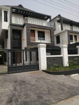Newly Built 6 Bedroom Fully Detached House, Off Admiralty Way, Lekki Phase 1, Lekki, Lagos, Detached Duplex for Sale
