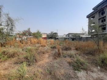 1300 Sqms Land, Palace Road Oniru, Lekki Phase 1, Lekki, Lagos, Mixed-use Land for Sale