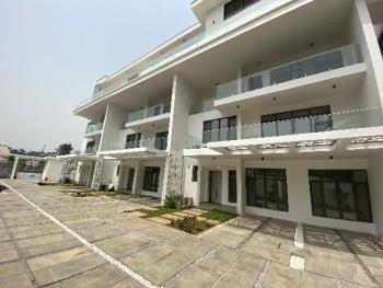 Luxury Beautiful 4 Bedroom Terrace Duplex, Old Ikoyi, Ikoyi, Lagos, Terraced Duplex for Sale