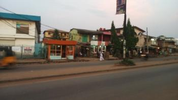 Redevelop Property of Block of Flats, Synagogue Church Area, Ile-iwe Bus Stop Egbe-ikotun, Egbe, Lagos, Flat for Sale
