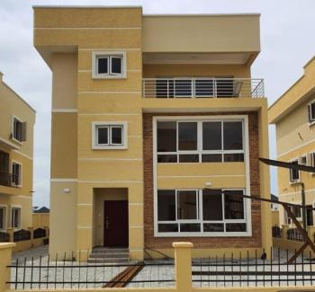 Estate House, Western Foreshore Estate, Beside Pinnock Beach Estate,, Jakande, Lekki, Lagos, Detached Duplex for Sale