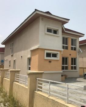 Luxury 4 Bedroom Detached Duplex, Alexander Miller, Cadogan Estate, Castlerock Ave,, Jakande, Lekki, Lagos, Detached Duplex for Sale