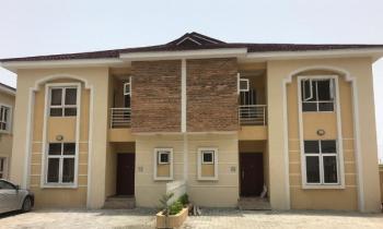 4 Bedroom Duplex, Beside Pinnock Beach Estate, Castlerock Ave, Jakande, Lekki, Lagos, Detached Duplex for Sale