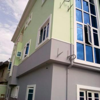Brand New Sophisticated Two-bedroom Apartment in a Strategic Location, Startimes Estate, Ago Palace, Isolo, Lagos, Flat for Rent