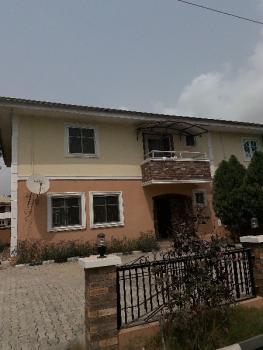 Well Finished 3 Bedrooms Terraced Duplex, Megamound Estate, Lekki Expressway, Lekki, Lagos, Terraced Duplex for Rent