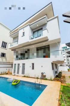 4 Bedroom  Furnished House, Ikoyi, Lagos, House for Rent