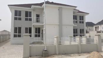 4 Beroom Duplex (carcass), Cromwell Court Estate Ii, Alternative Route, Chevron Drive, Lekki, Lagos, Semi-detached Duplex for Sale