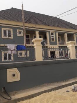 Brand New 3 Bedrooms  Flat, Behind Lbs, Olokonla, Ajah, Lagos, Semi-detached Duplex for Rent