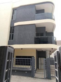 Luxury 5 Bedroom Detached Terrence Duplex  with Bq, Ikate Elegushi, Lekki, Lagos, Terraced Duplex for Rent