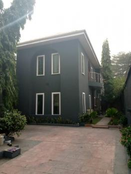 Luxury 3 Bedroom Detached Duplex with Bq, Off Osibo, Lekki Phase 1, Lekki, Lagos, Detached Duplex for Rent