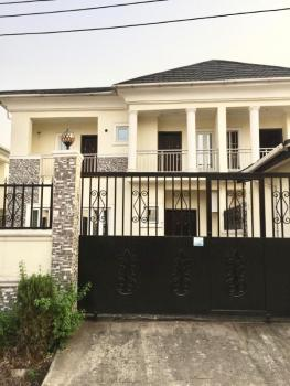 Luxury 3 Bedrooms and Bq, Silverpoint Estate, Badore, Ajah, Lagos, Semi-detached Duplex for Sale