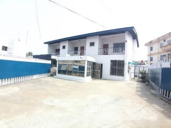 Commercial 10 Rooms Office Space, Awolowo Road, Old Ikoyi, Ikoyi, Lagos, Office Space for Rent