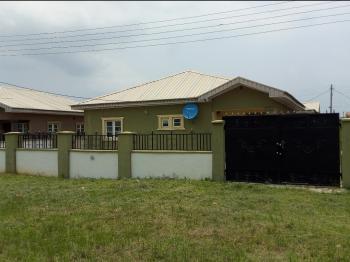 Luxury 3 Bedroom/maids Room Detached Bungalow, Springville Gardens Estate Mowe Lagos Ibadan Expressway, Mowe Ofada, Ogun, Detached Bungalow for Sale