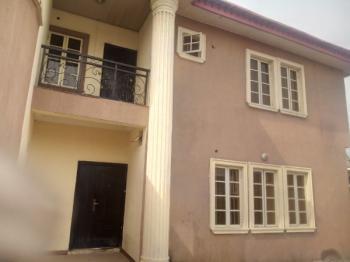 4 Bedroom Semi Detached Duplex, Ajiwe, Ajah, Lagos, Semi-detached Bungalow for Rent