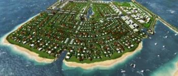 Plot of Bare Land, Orange Island, Lekki Phase 1, Lekki, Lagos, Residential Land for Sale