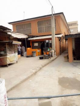 Clean Mini Flat Upstairs, Off Aderibigbe Street, Kilo, Surulere, Lagos, Mini Flat for Rent