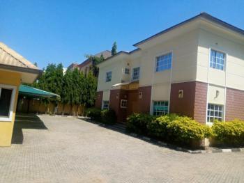 11 Bedroom Duplex Plus Swimming Pool, Jabi, Abuja, Detached Duplex for Sale